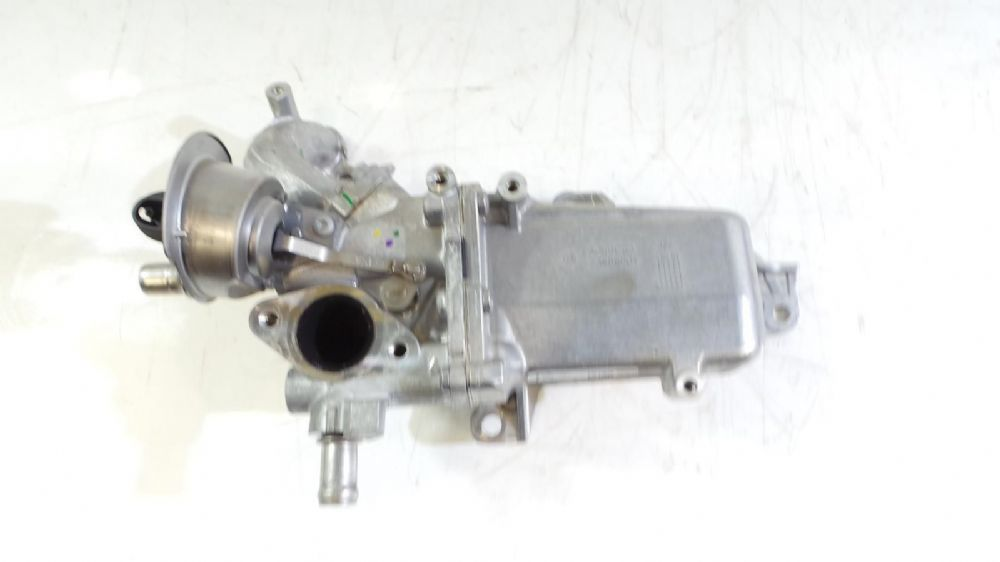 Renault Trafic 1.6 Diesel EGR Valve Exchanger By-Pass 147357086R 147355224R